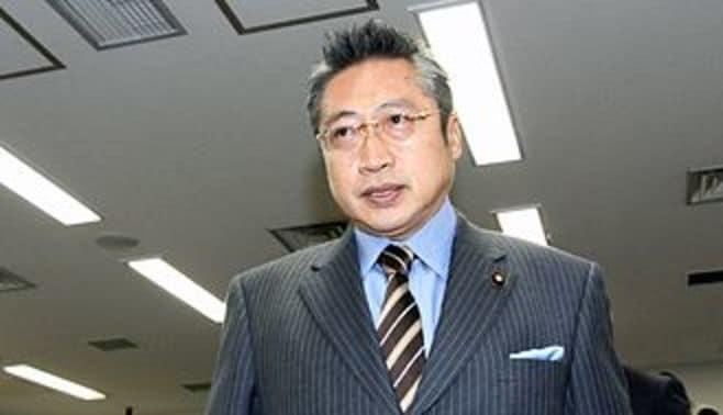 8億円でキリモミ降下、自壊する「みんなの党」