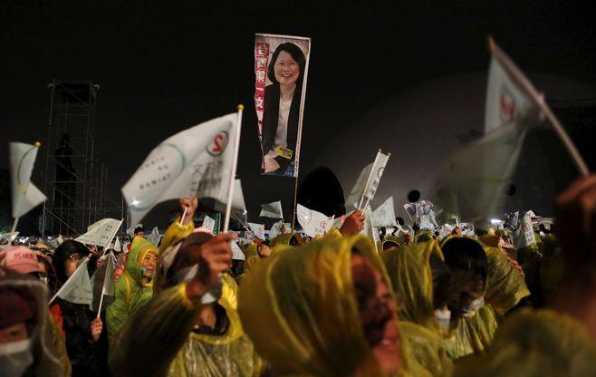 学生運動が起点、いま台湾は激変前夜にある