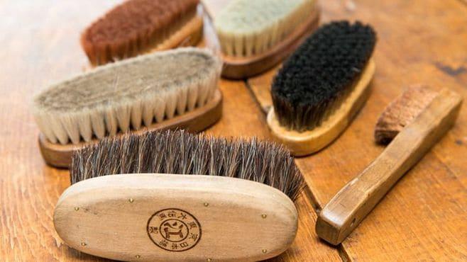 「週末靴磨き」は道具次第でグンと楽しくなる