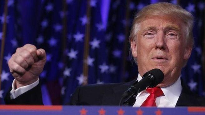 「トランプ大統領」は高速鉄道計画に吉か凶か