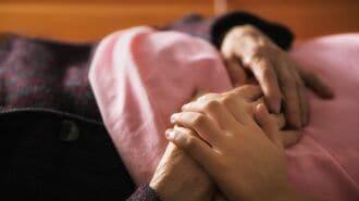 年の瀬に思う日本の「医療観と安楽死」の是非