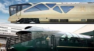 四季島・瑞風のノウハウは夜行列車に使える