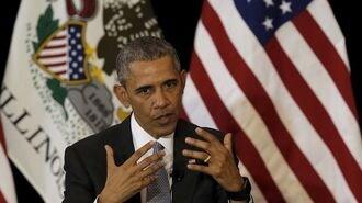 オバマ大統領、広島訪問の実現性は割と高い