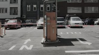 駐車場業界は「シェア」の破壊力で激変する