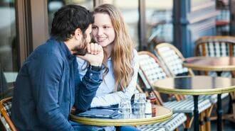 男女間の「誘惑」重視していたフランスの変化