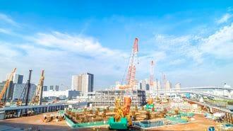 建設現場の外国人「処遇改善」で日本人と大差