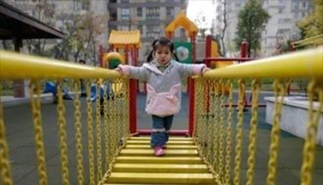出生率1.18でも中国があと10年成長するワケ