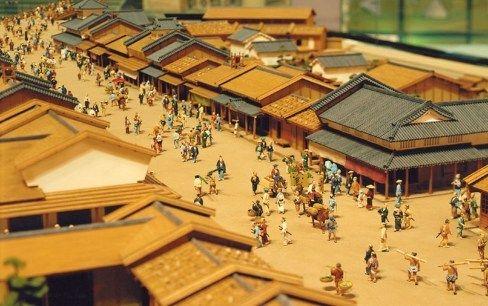 新しい働き方が江戸時代にあった...