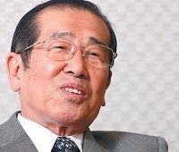 福地茂雄・NHK会長--やるべきことをすれば視聴者は支持してくれる