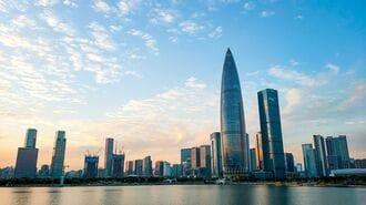 住宅ブームの深圳、「偽装結婚」対策強化の事情