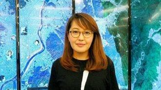 沖縄タイムス記者が休職してまで学ぶ意味