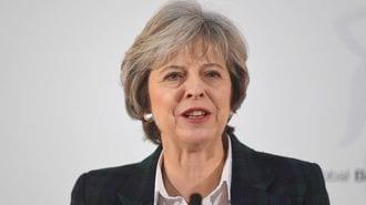英国のEU離脱は失敗が目に見えている