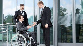 障害者への「合理的配慮」はなぜ必要なのか