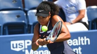 Tennis-Osaka Pulls Out of Tournament Semis to Protest Racial Injustice
