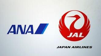 9割減便のJALとANA、国内線がここまで戻る意外