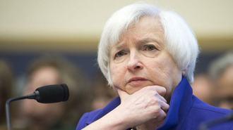ホンネは低金利継続、トランプの対FRB戦略