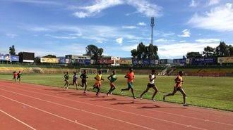 なぜエチオピアのアスリートは足が速いのか