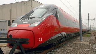 鉄道「高速化競争」から欧州が離脱した理由