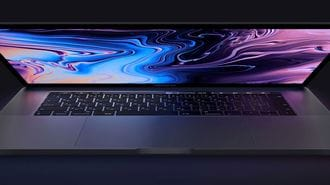 "「MacBook Pro」が埋め込んだ""独自色""の中身"