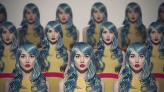 「ネット上の美女」は、なぜ同じ顔になるのか