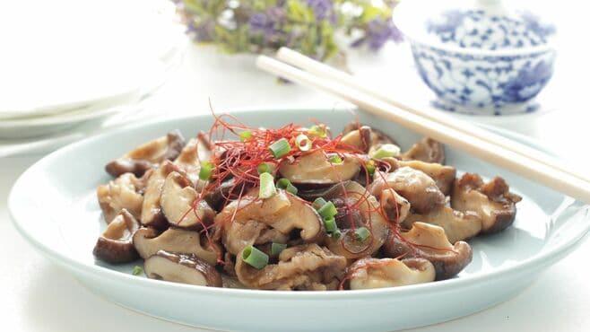 日本人に多い「腸を汚すキノコの食べ方」残念5NG