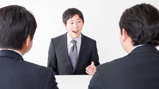 なぜ日本男子は「自分の強み」を語れないのか