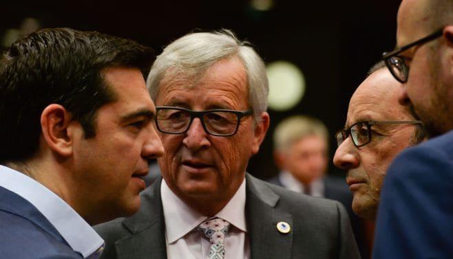 ギリシャ離脱か残留か、悲劇は最終幕へ