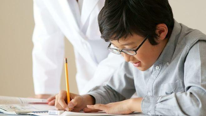 成績下位クラスの子が「下剋上する」方法