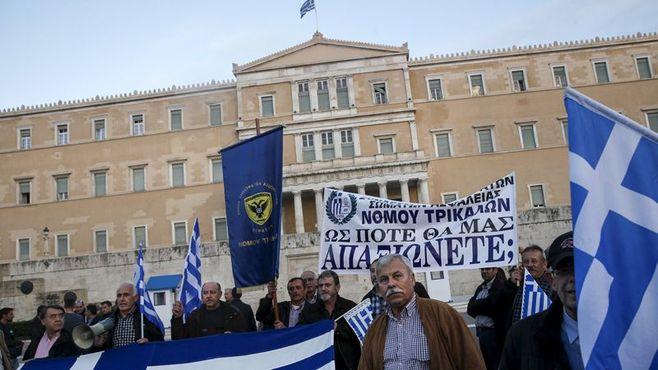 ギリシャ問題、実は「宗教」に起因していた!