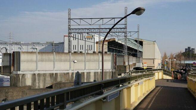 方南町に西高島平…なぜ「行き止まり」駅なのか