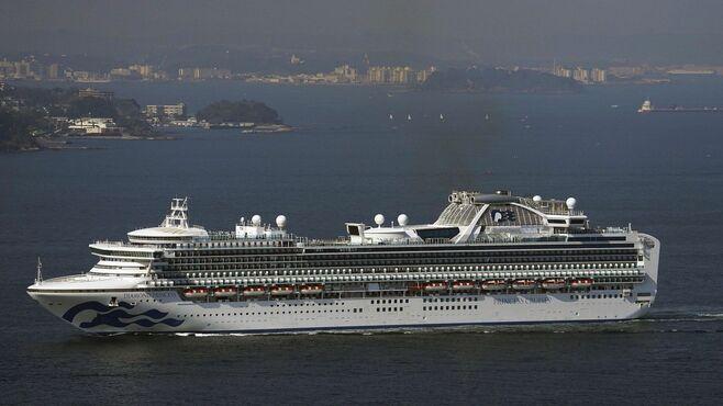 クルーズ船停留が及ぼす健康被害と「人権侵害」