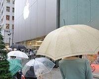 """iPhone熱狂の裏で進むアップル""""閉鎖""""主義"""