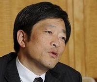 片山幹雄・シャープ社長--日本でのものづくり見直し、地産地消型へ仕組みを大転換