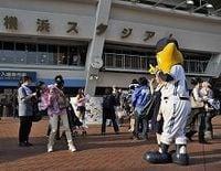 ディー・エヌ・エーは、プロ野球・横浜ベイスターズ買収報道を否定、日本市場には魅力ない?!
