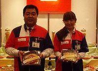 サークルKサンクスが14日にパスタのプライベートブランド発売 パン、スイーツに次ぐ柱に