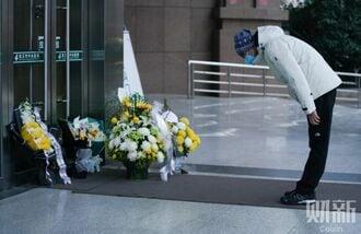 新型肺炎を告発「34歳医師」死去で中国に大衝撃
