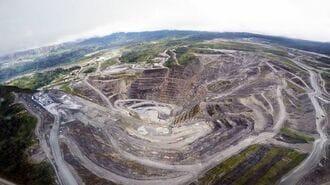 パプア「中国企業の金鉱採掘権」延長却下の訳