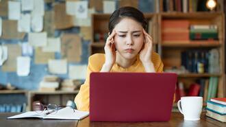 リモート仕事で起きがちな「いらぬ心配」の真因