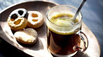 残念!話題の「バターコーヒー」は健康に悪い