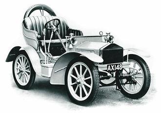 ロールスロイスが高級車の代名詞になれたワケ