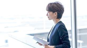 最新版!女性管理職が多い50社ランキング