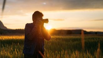 「写っている写真」はただ撮れている写真と違う