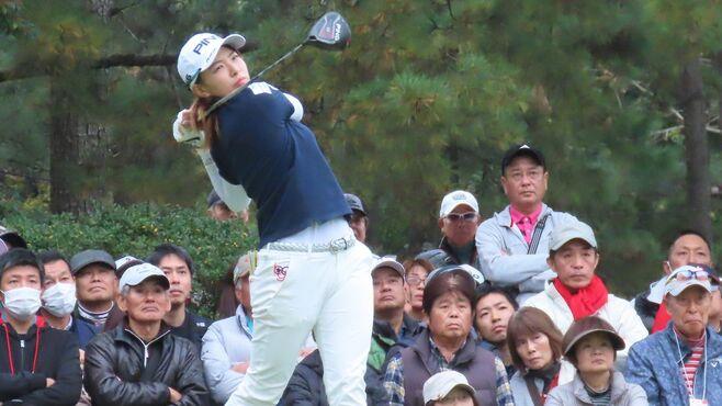 渋野日向子がゴルフ界に与えた絶大な経済効果