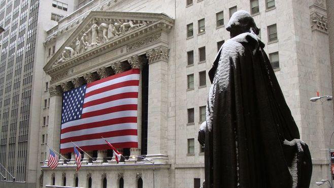 「米国株」グンと値上がりしたトップ100銘柄