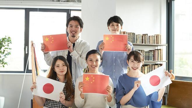 日本人は中国人の英語力の高さをわかってない