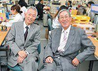 シンプル経営貫く小集団、日本高純度化学の真骨頂