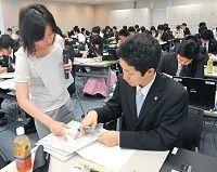 営業から運用、調査と意外に広い保険の仕事【損保編】