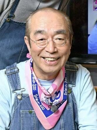 志村けん死去、新型コロナ感染で入院中だった