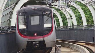 日本のお株奪った香港「鉄道力」は何が凄いか