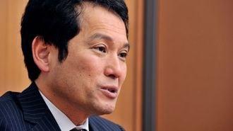 民進大串氏「安倍首相の抱きつき戦略は姑息」